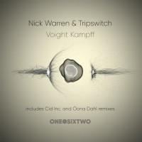 Purchase Nick Warren & Tripswitch - Voight Kampff (MCD)
