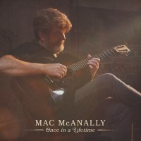 Purchase Mac McAnally - Once In A Lifetime