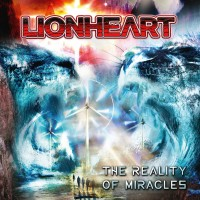 Purchase Lionheart - The Reality Of Miracles
