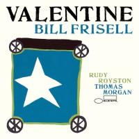 Purchase Bill Frisell - Valentine