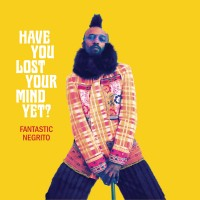 Purchase Fantastic Negrito - Have You Lost Your Mind Yet?