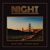 Purchase Night - High Tides-Distant Skies