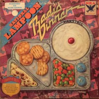 Purchase National Lampoon - Radio Dinner (Vinyl)