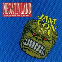 Purchase Negativland - Over The Edge Vol. 1: Jamcon '84