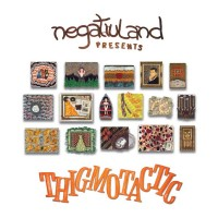 Purchase Negativland - Thigmotactic