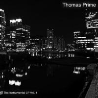 Purchase Thomas Prime - The Instrumental LP Vol. 1