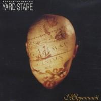 Purchase Thousand Yard Stare - Mappamundi