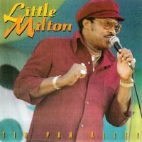 Purchase Tin Pan Alley - Little Milton