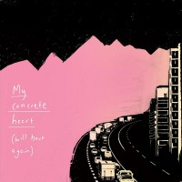 Purchase Tina Boonstra - My Concrete Heart (Will Beat Again)