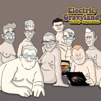 Purchase Everly Pregnant Brothers - Electric Gravyland