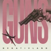 Purchase Negativland - Guns (EP)