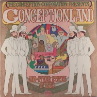 Purchase The Conception Corporation - Conceptionland And Other States Of Mind (Vinyl)