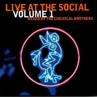 Purchase VA - Live At The Social Vol. 1