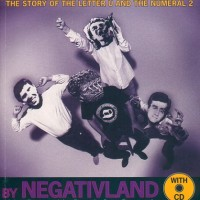 Purchase Negativland - Fair Use: The Story Of The Letter U And The Numeral 2