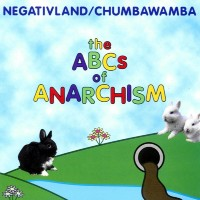 Purchase Negativland - The Abcs Of Anarchism (With Chumbawamba) (EP)