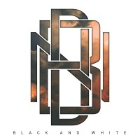 Purchase Never Back Down - Black And White