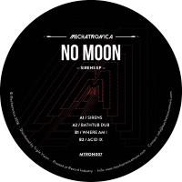 Purchase No Moon - Sirens (EP)