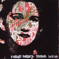 Purchase The Ackleys - Forget Forget, Derive Derive