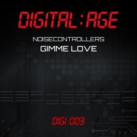 Purchase noisecontrollers - Gimme Love (CDS)