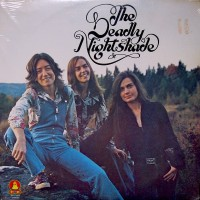 Purchase The Deadly Nightshade - The Deadly Nightshade (Vinyl)