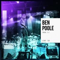 Purchase Ben Poole - Trio (Live '19)