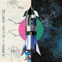 Purchase DJ Shadow - Rocket Fuel (CDS)