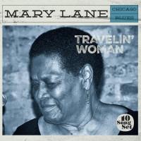 Purchase Mary Lane - Travelin' Woman