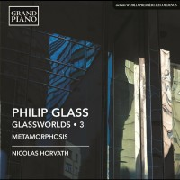 Purchase Nicolas Horvath - Glass - Glassworlds Vol. 3