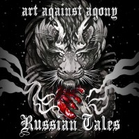 Purchase Art Against Agony - Russian Tales (EP)