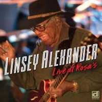 Purchase Linsey Alexander - Live At Rosa's