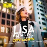Purchase Lisa Batiashvili - City Lights