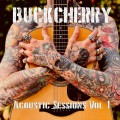 Buy Buckcherry - Acoustic Sessions Vol. 1 Mp3 Download
