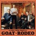Buy Yo-Yo Ma - Not Our First Goat Rodeo Mp3 Download