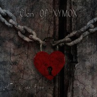 Purchase Clan Of Xymox - All I Ever Know