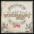 Buy The Grateful Dead - Workingman's Dead: The Angel's Share CD8 Mp3 Download