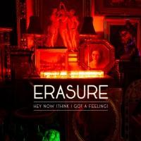Purchase Erasure - Hey Now (Think I Got A Feeling) (CDS)