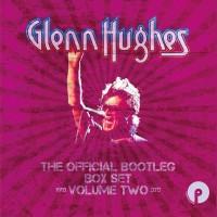 Purchase Glenn Hughes - The Official Bootleg Box Set Volume Two 1993-2013 CD3