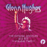 Purchase Glenn Hughes - The Official Bootleg Box Set Volume Two 1993-2013 CD4