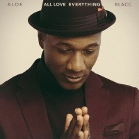 Purchase Aloe Blacc - All Love Everything