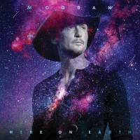 Purchase Tim McGraw - Here On Earth