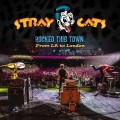 Buy Stray Cats - Rocked This Town: From La To London (Live) Mp3 Download