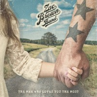 Purchase Zac Brown Band - The Man Who Loves You The Most (CDS)