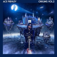 Purchase Ace Frehley - Origins Vol.2