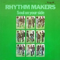Purchase Rhythm Makers - Soul On Your Side +10