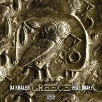Purchase DJ Khaled - Greece (CDS)