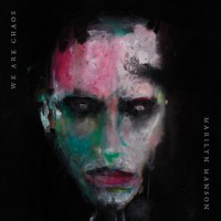 Purchase Marilyn Manson - WE ARE CHAOS