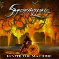 Buy Stormzone - Ignite The Machine Mp3 Download