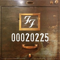 Purchase Foo Fighters - 00020225