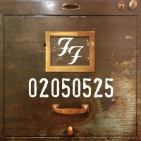 Purchase Foo Fighters - 02050525