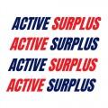 Buy Active Surplus - Active Surplus Mp3 Download